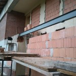 Rekonstrukce kulturního domu
